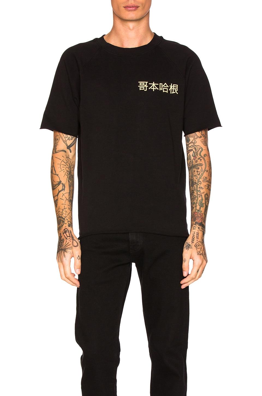 Handi футболки