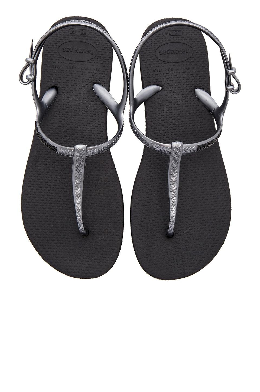 Freedom Sandal