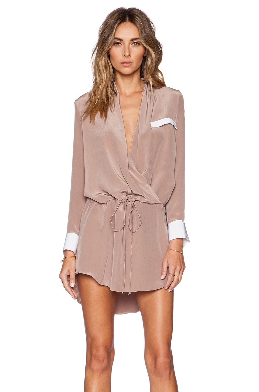 Danielle Mini Dress
