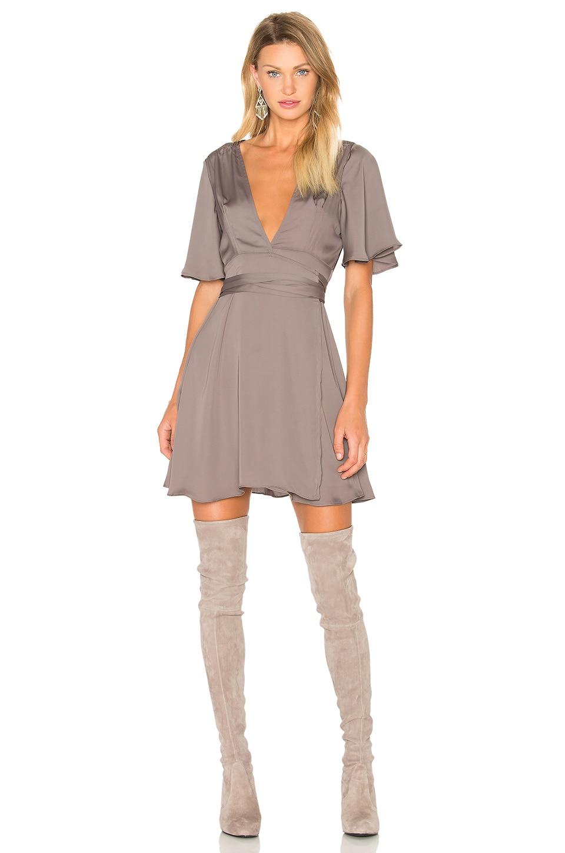 x REVOLVE Harper Wrap Dress
