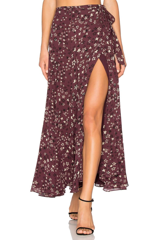 x REVOLVE Willow Skirt