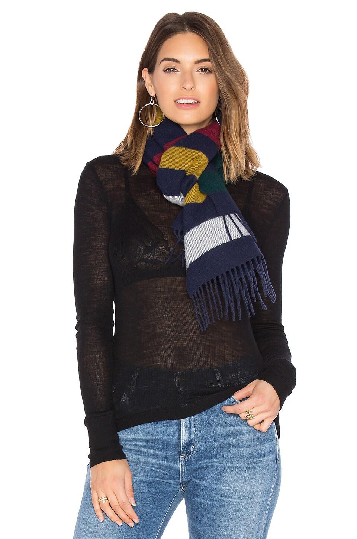 Scottish Wool Scarf