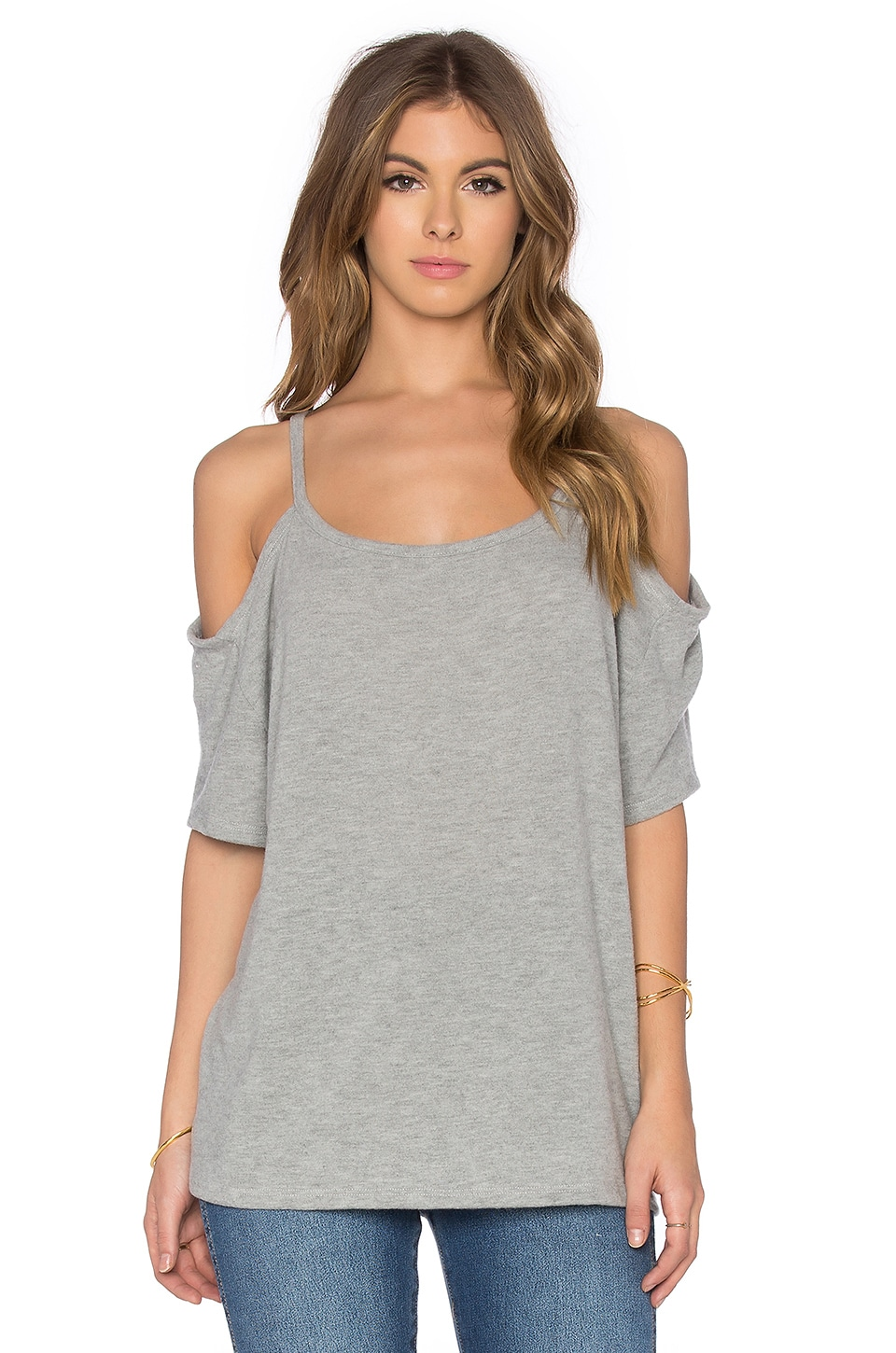Camilla Short Sleeve Top