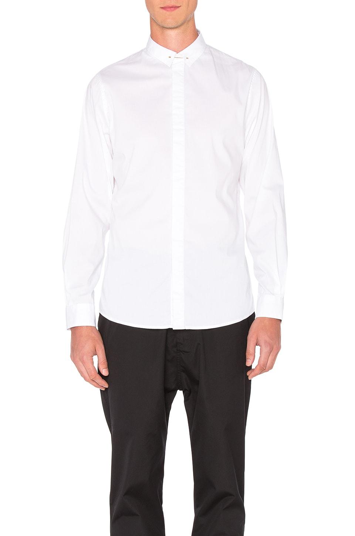 Collar Bar Shirt