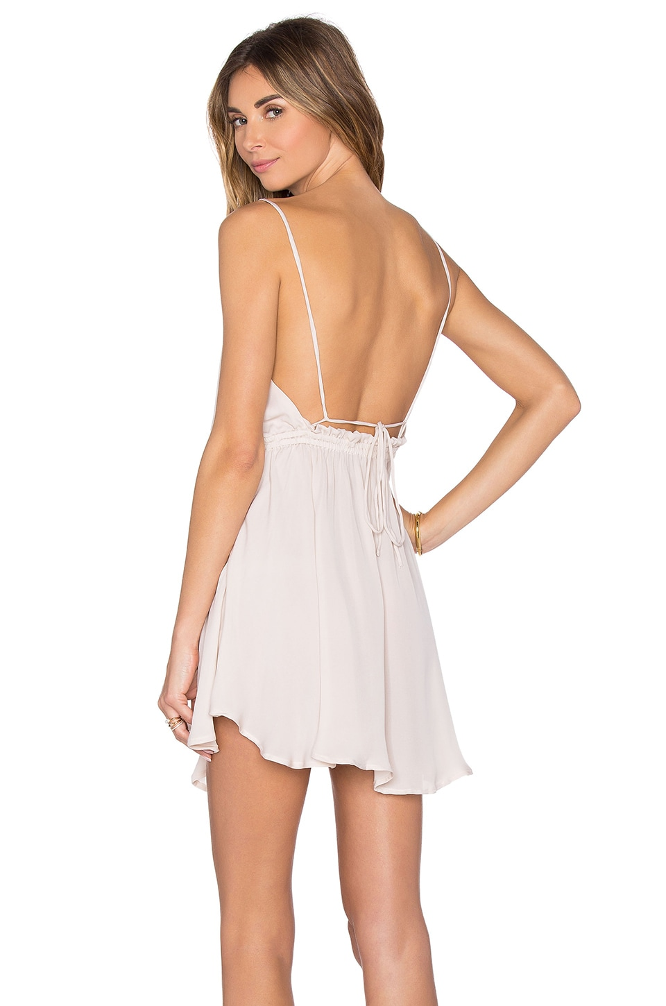 Tahani Mini Dress