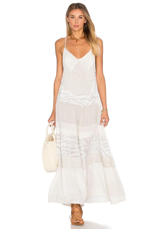 Bailey Maxi Dress