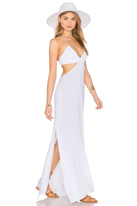 Blaze Cutout Maxi Dress