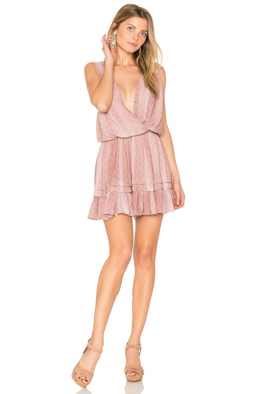 Balmy Mini Dress