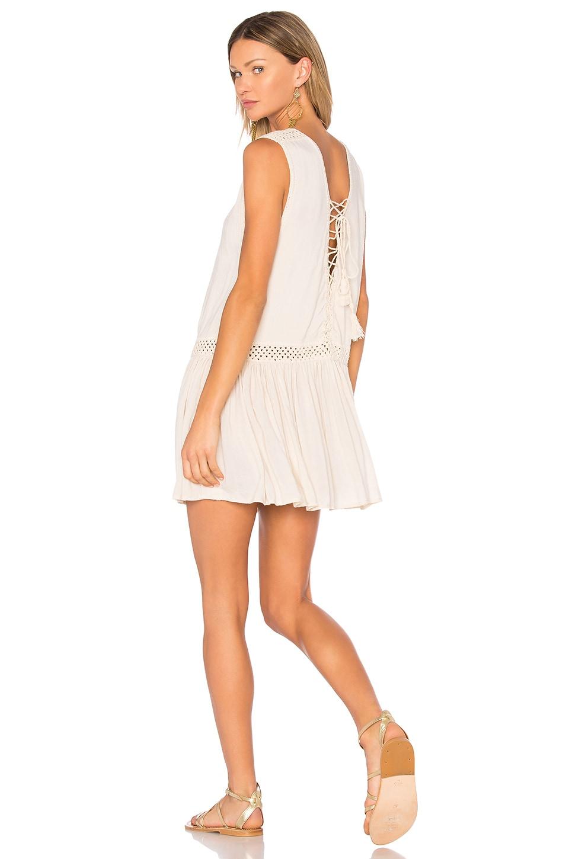 Moonbeam Mini Dress