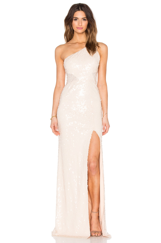 Barker Maxi Dress