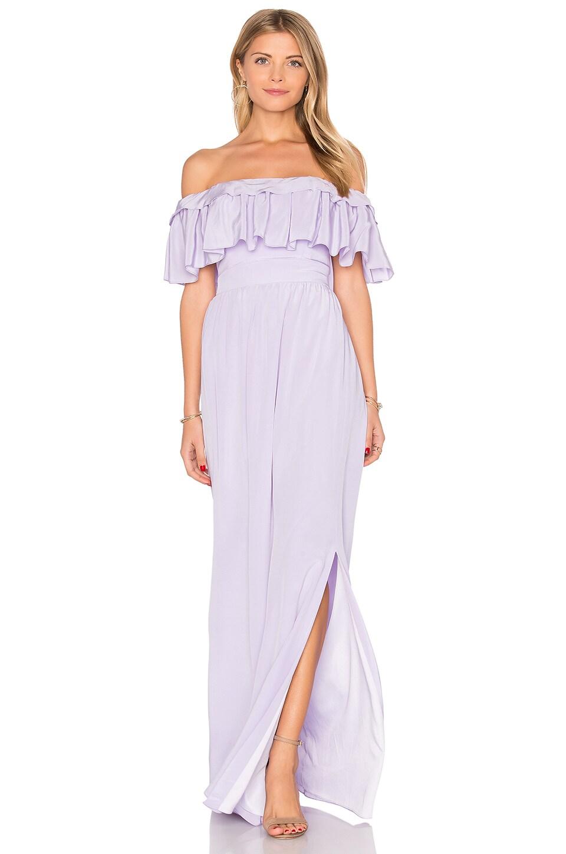 Stavro Maxi Dress