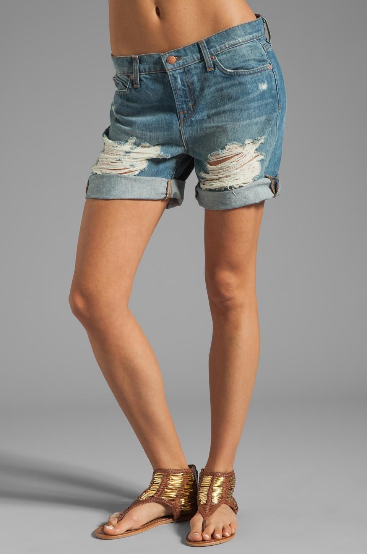 Летний тренд: шорты с босоножками (более 65 фото) 15
