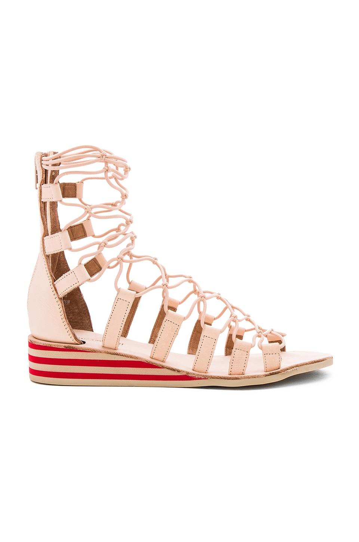 Burma Sandals