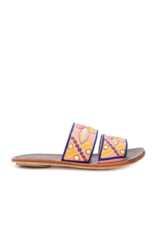 Orlean Sandal