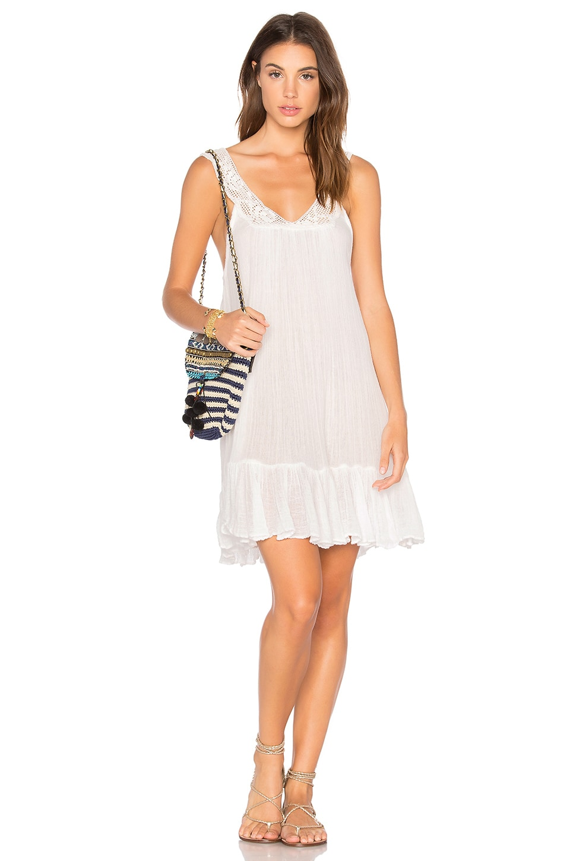Ghana Mini Dress