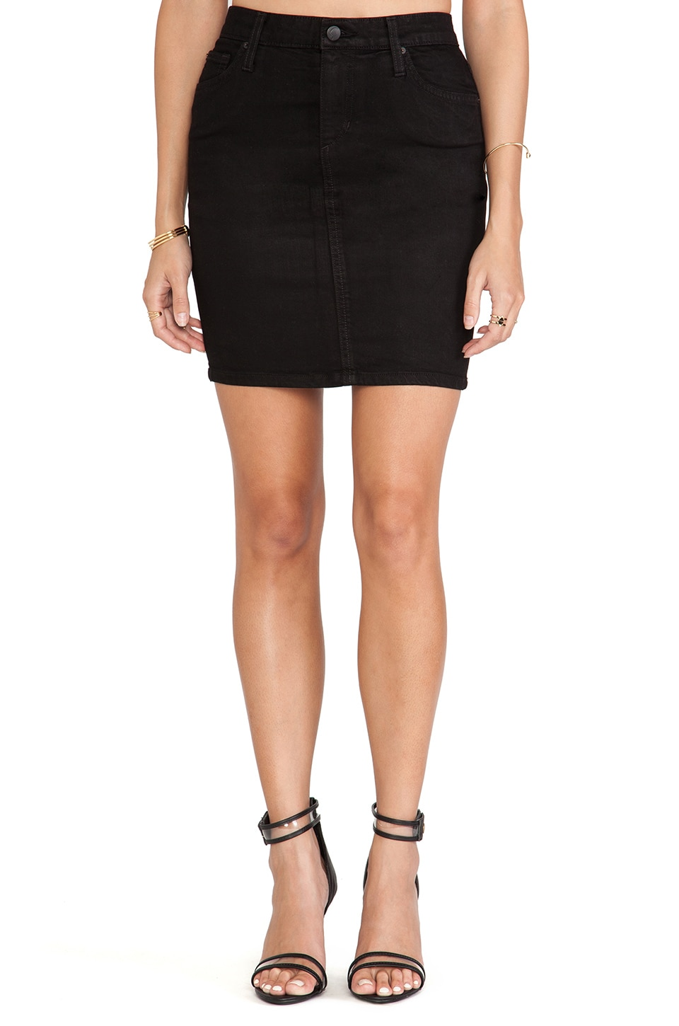 Latest Pencil Skirt Outfit Designs  YouTube