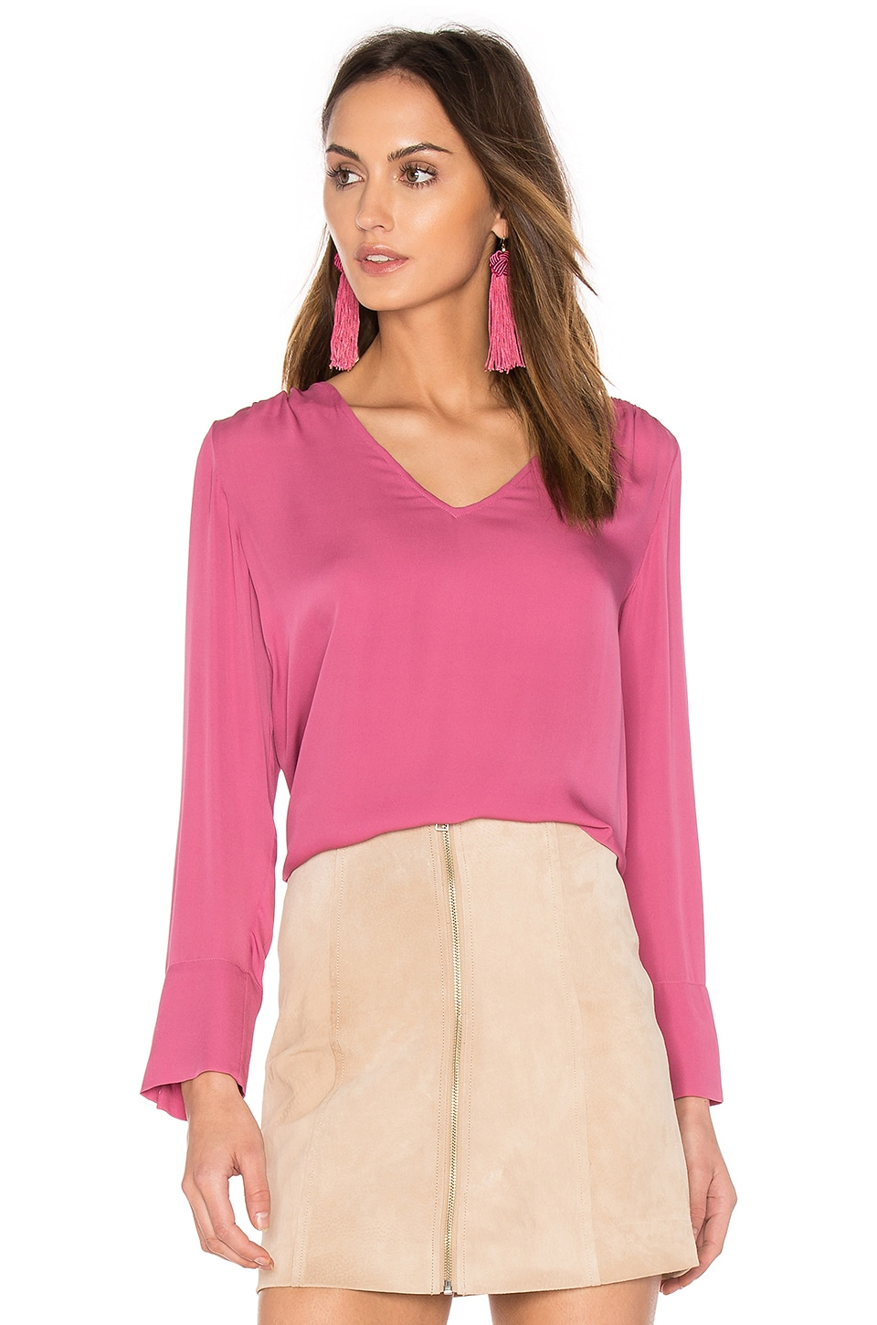 Theda Blouse