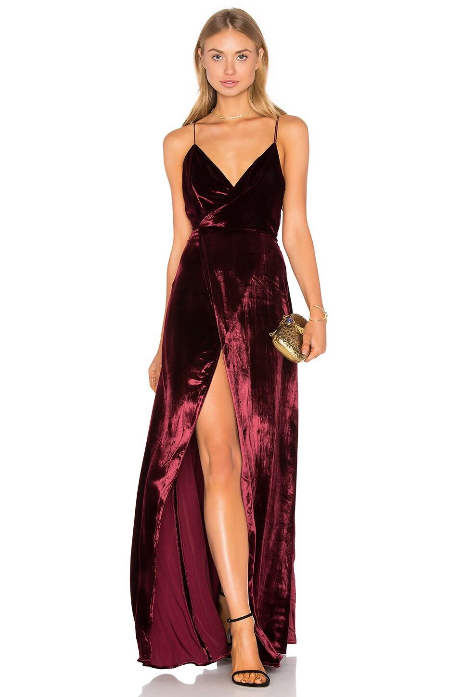 Atlas Maxi Dress