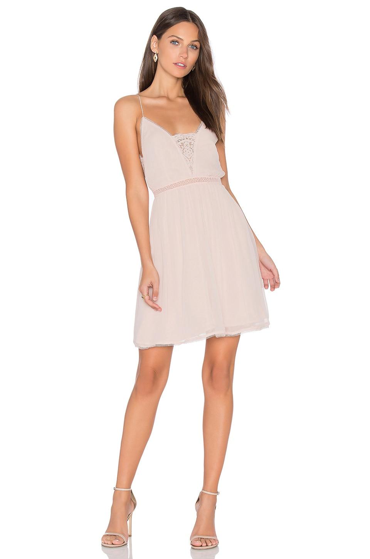 Basilica Slip Dress