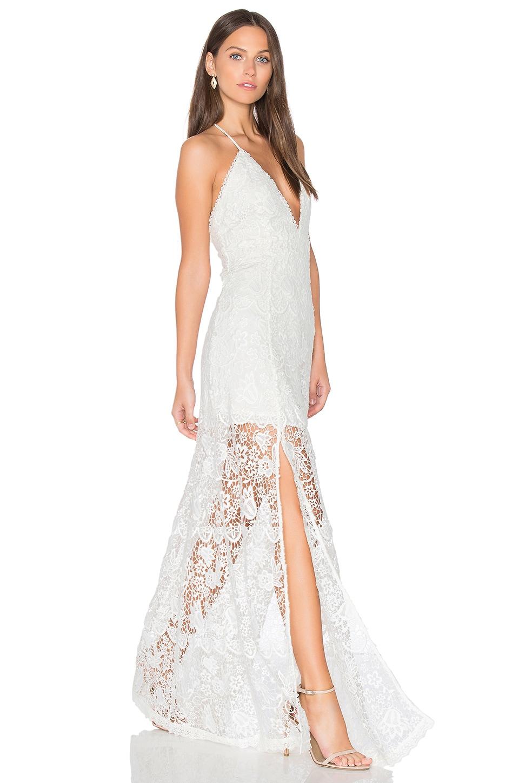 Fez Maxi Dress