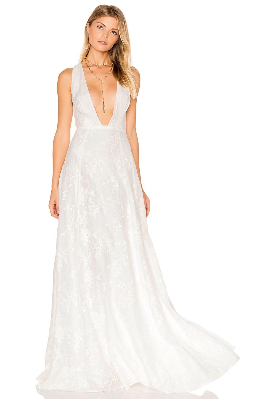 Monta Vista Maxi Dress