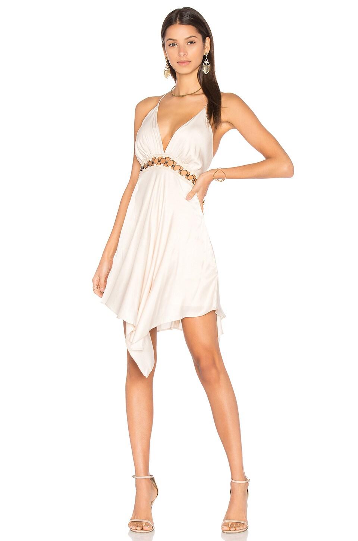 Vespero Mini Dress