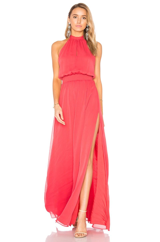 Shale Maxi Dress