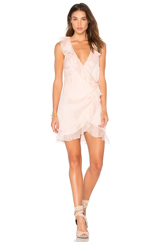Lanza Mini Dress