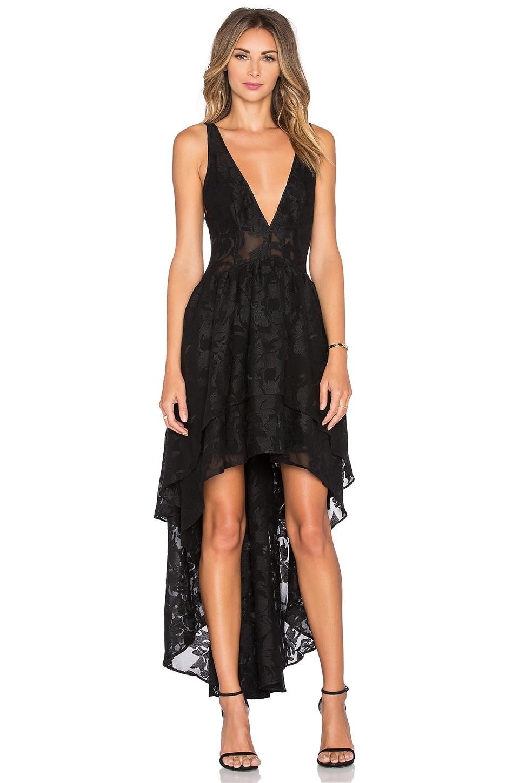 Da Vinci Maxi Dress