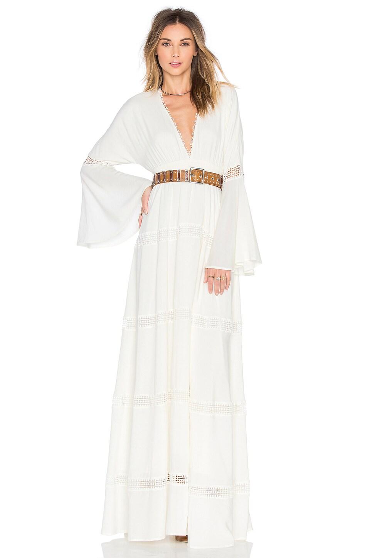 Hammock Maxi Dress