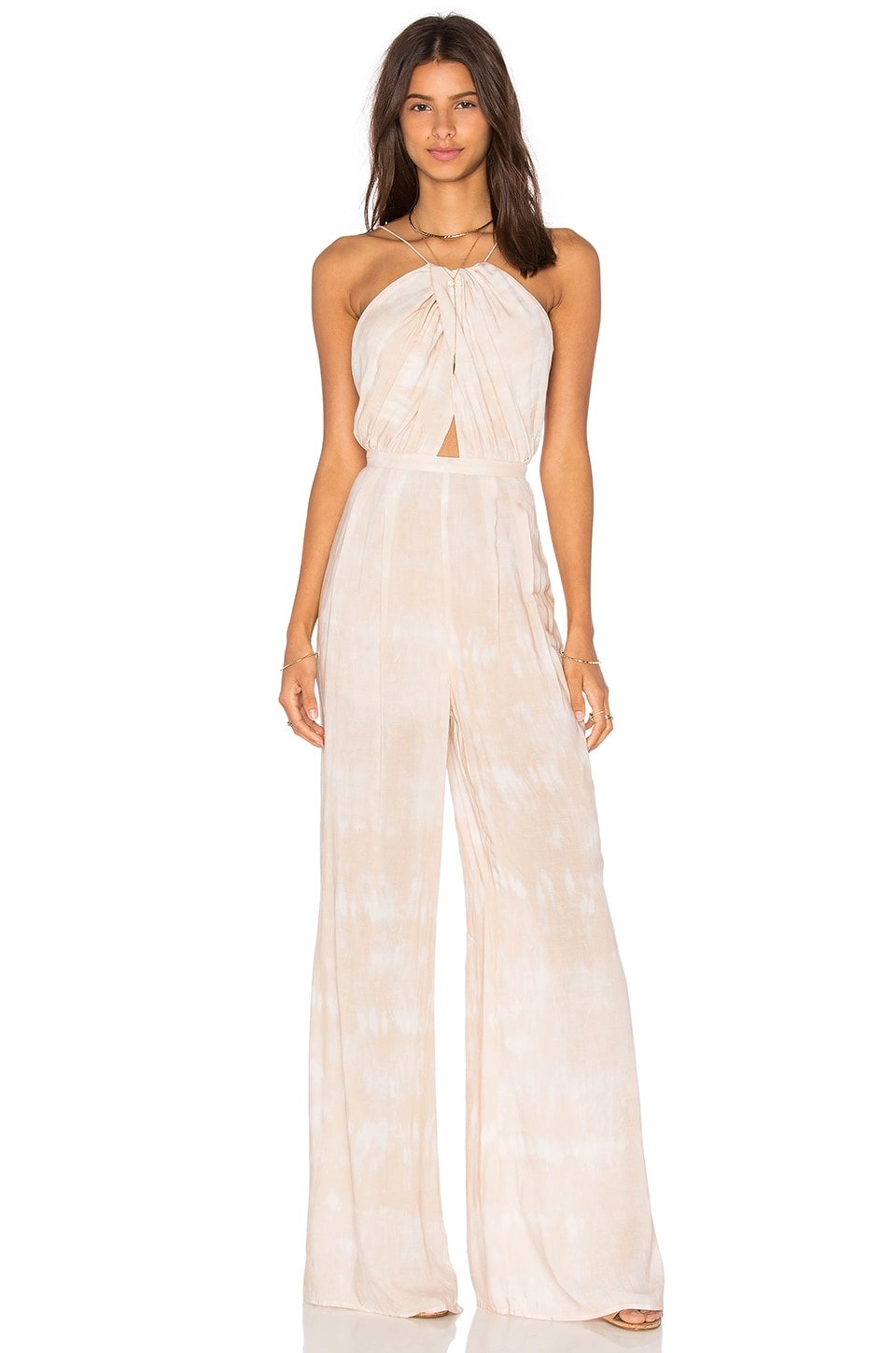 Kingston Jumpsuit