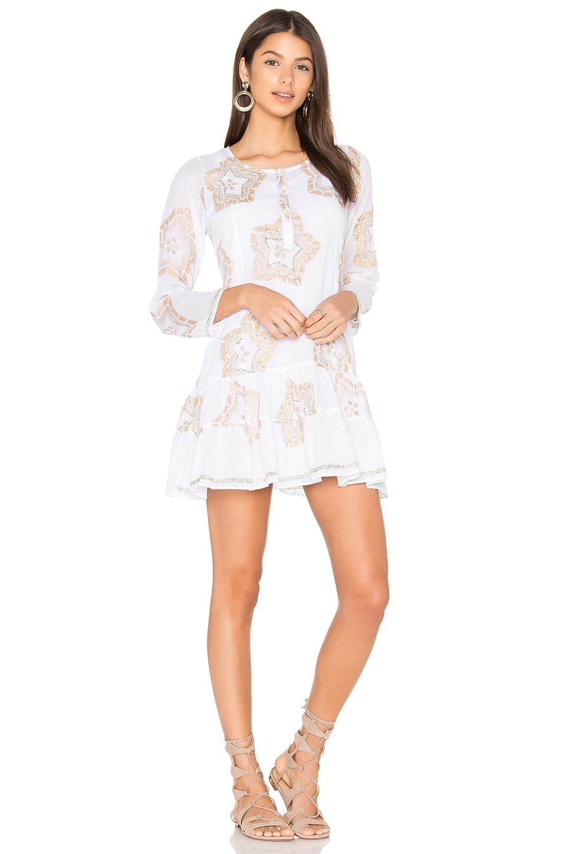 Starflower Beach Dress