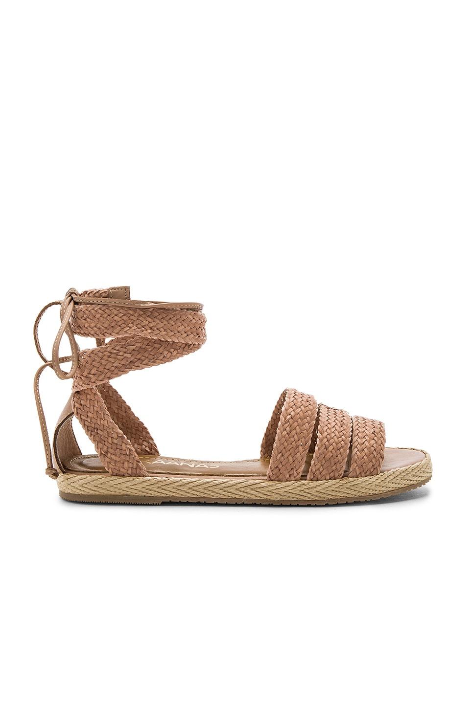 Neith Sandals