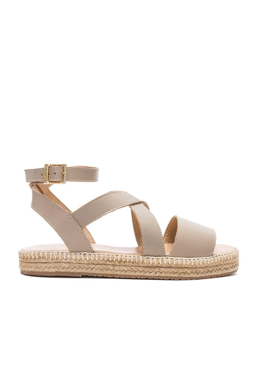 Peoria Sandal
