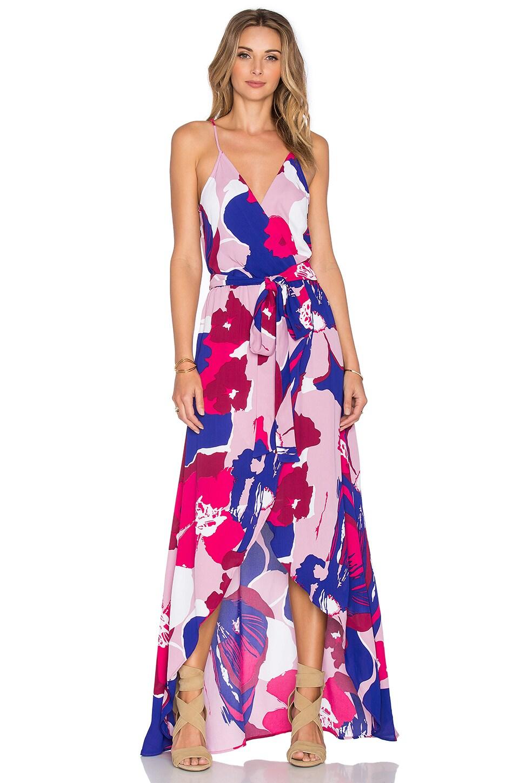 Egypt Maxi Dress