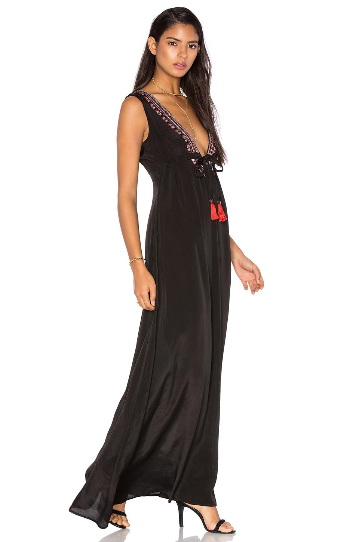 Cathy Beaded Maxi Dress