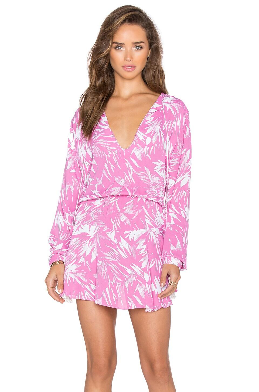 Pilar Mini Dress
