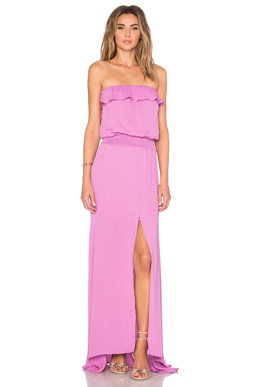 Yaffa Maxi Dress