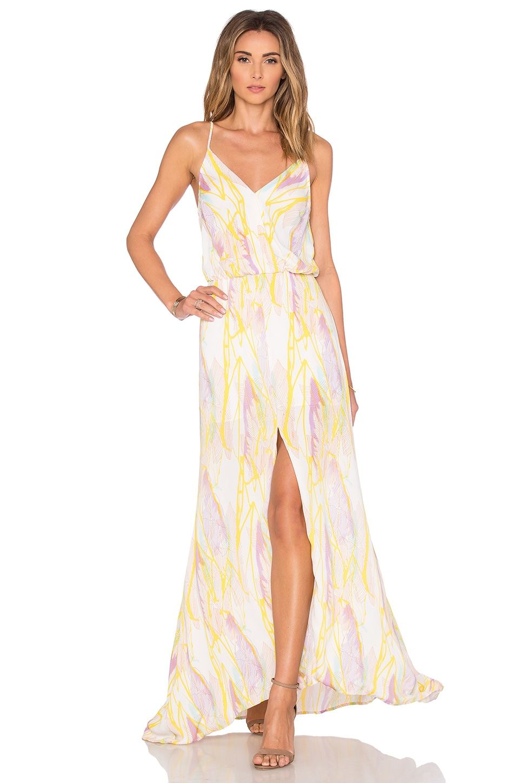 Malena Maxi Dress