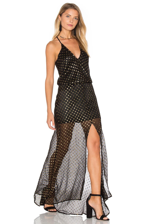 Mona Maxi Dress