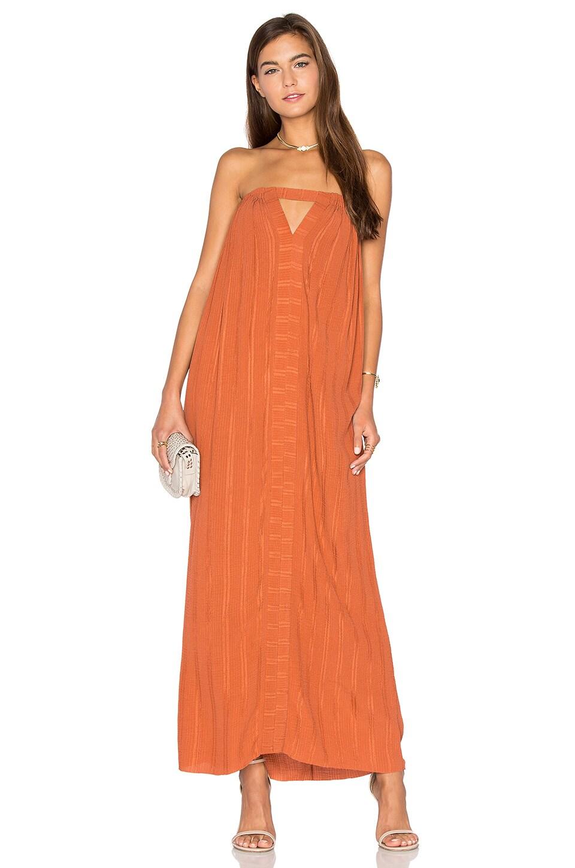 Pleat Scrunch Corset Dress