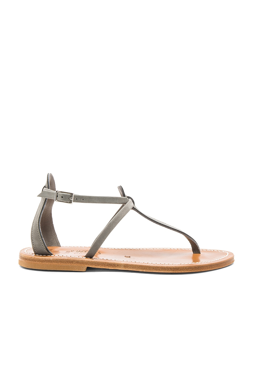 Buffon Sandal
