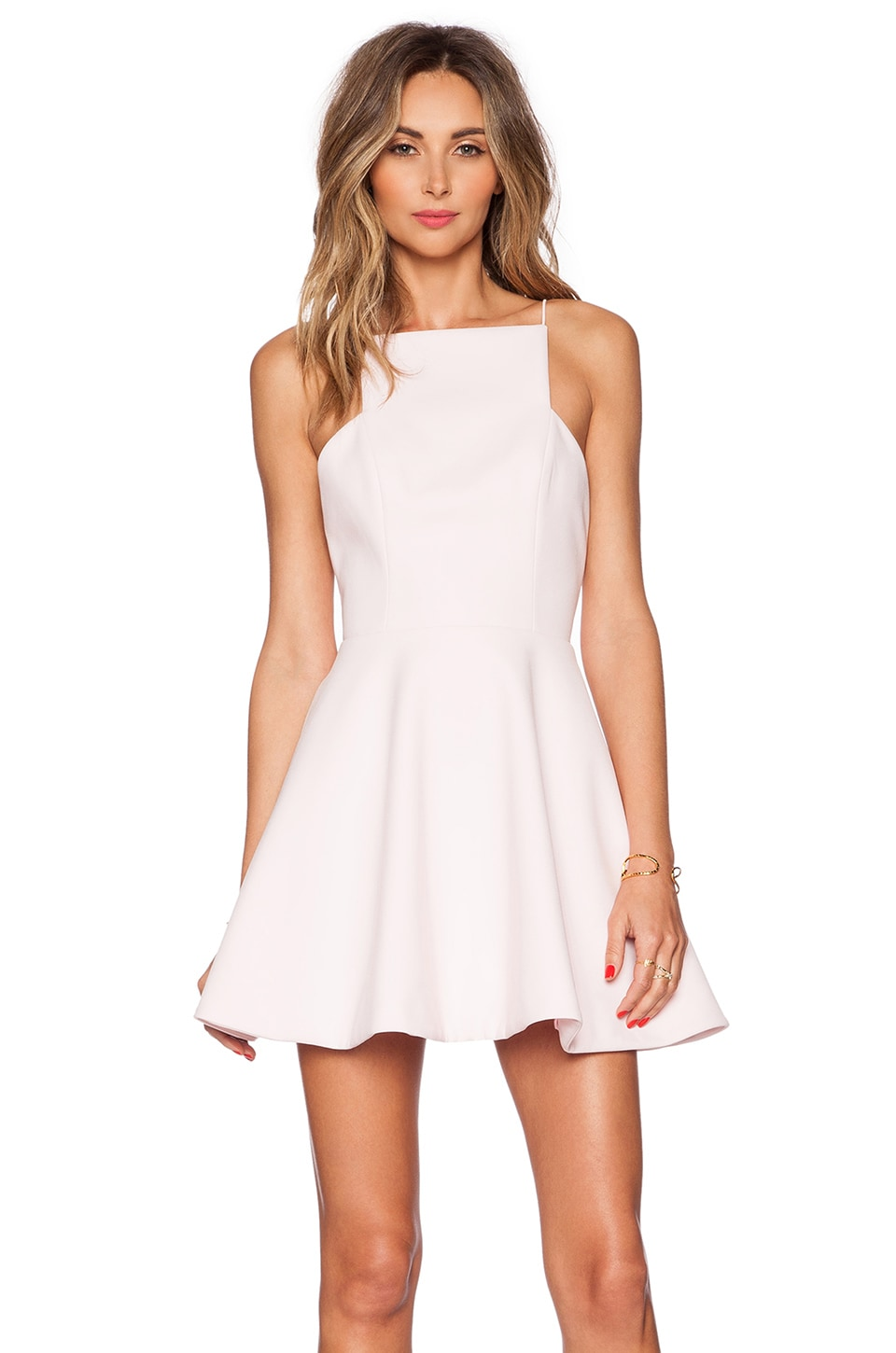 Restless Heart Mini Dress