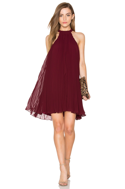 Clarity Mini Dress