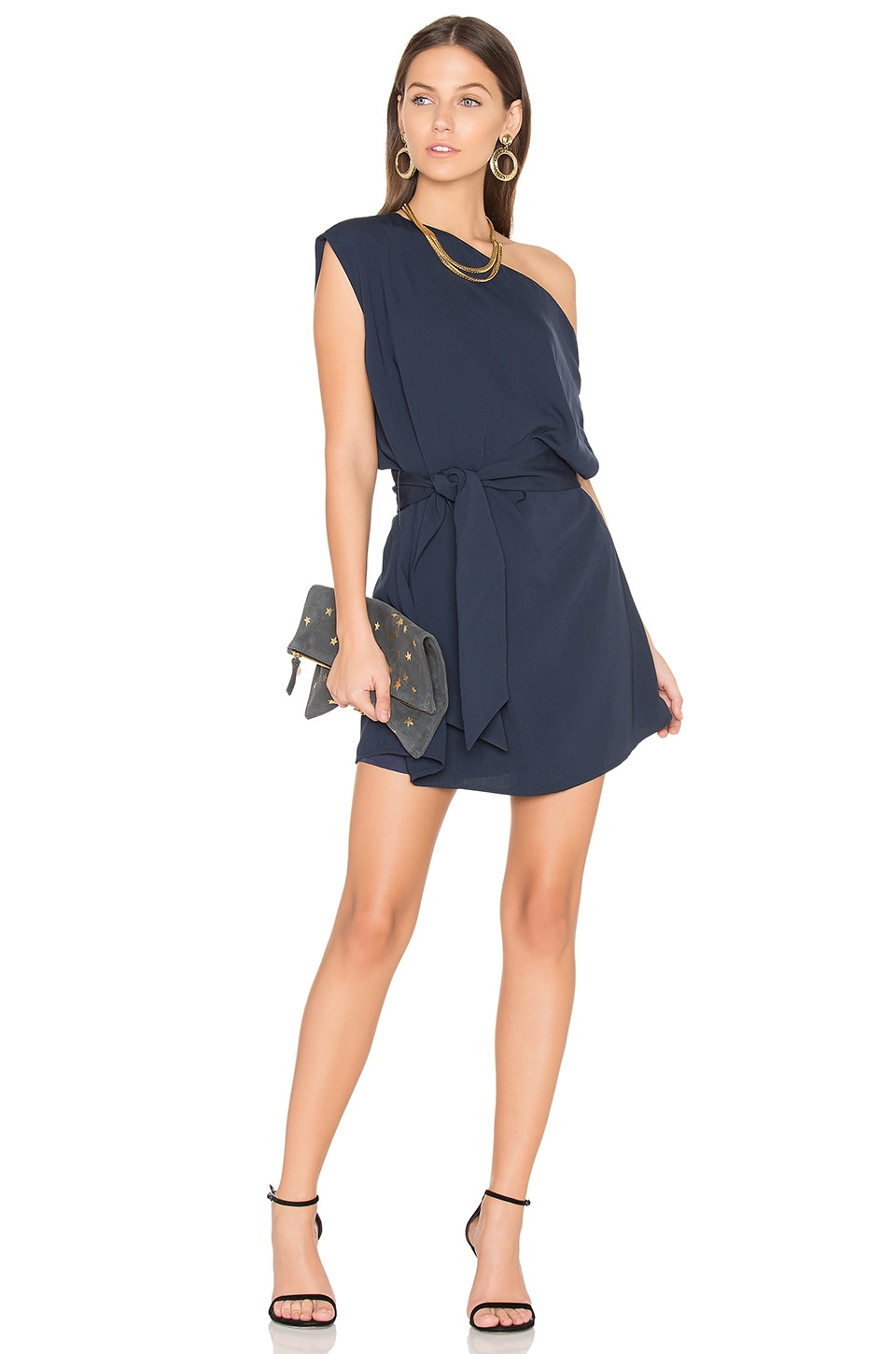 Meadows Mini Dress