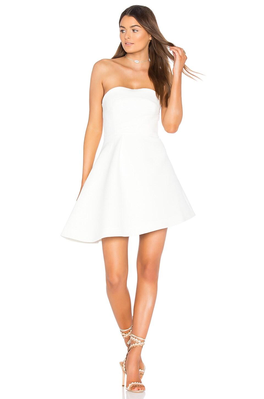 Light Out Mini Dress