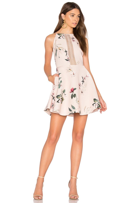Do It Right Mini Dress