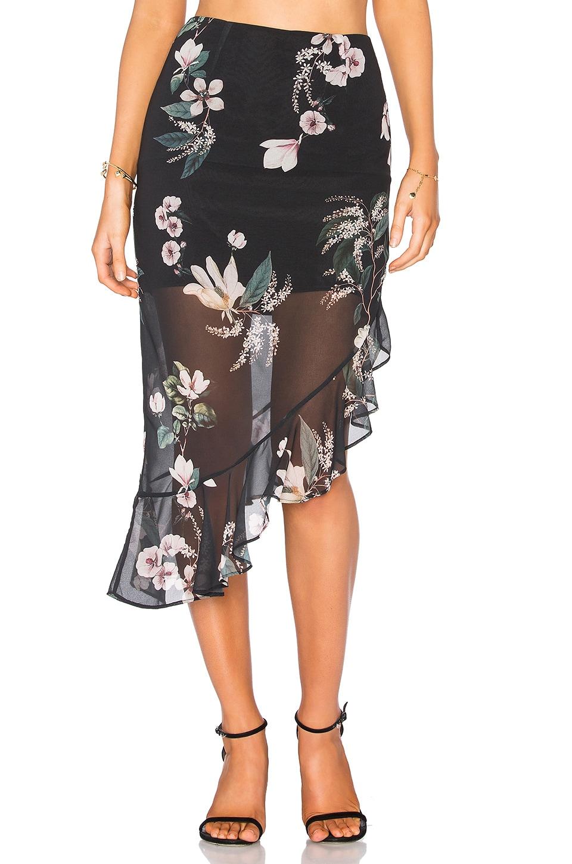 Cosmic Girl Skirt