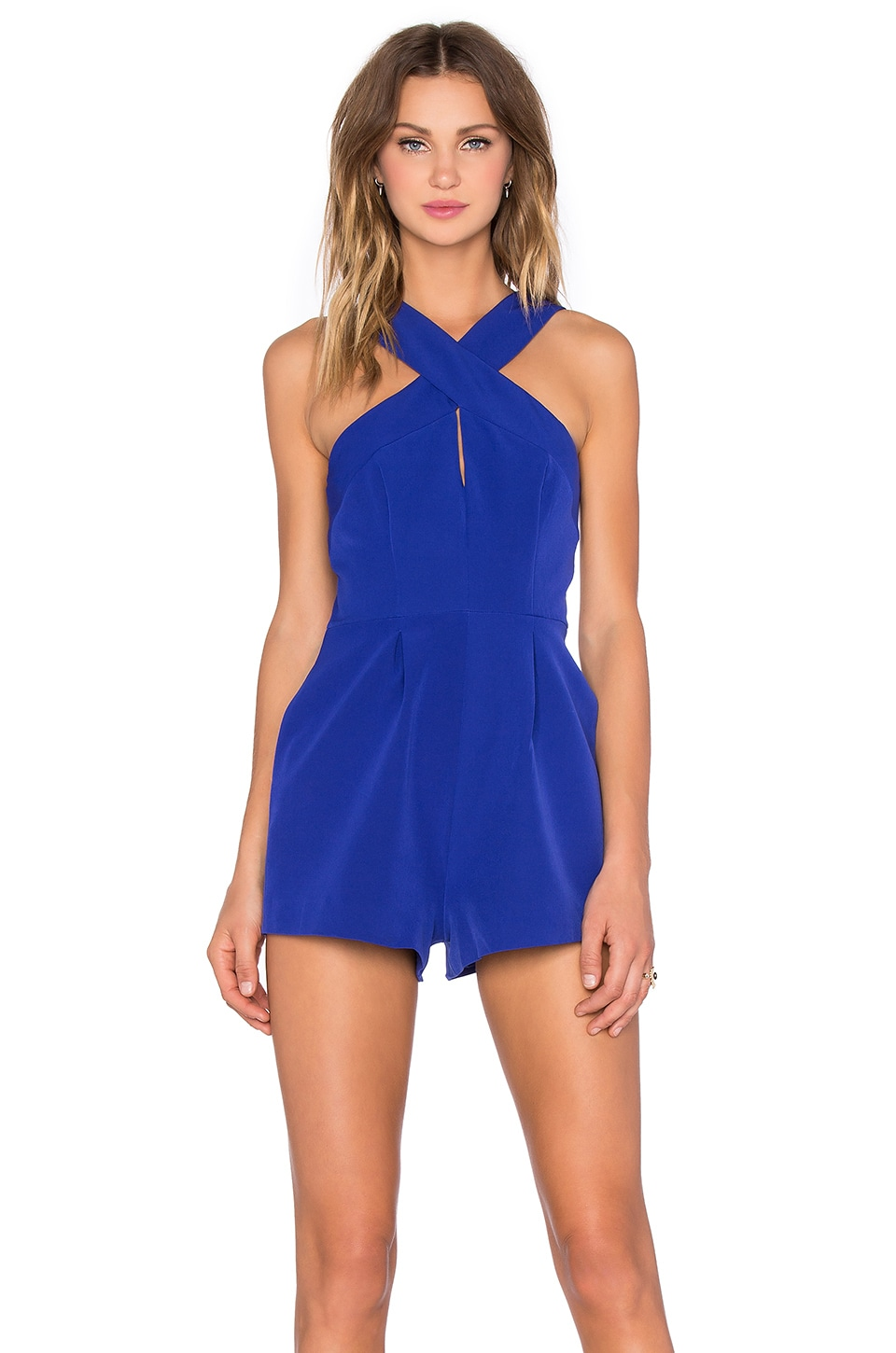 Tainted Romance Playsuit