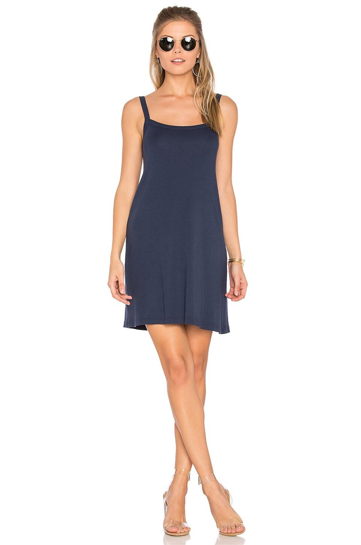 Oak Mini Dress